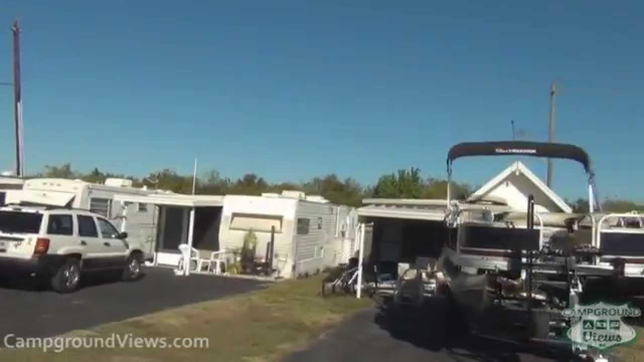 Campgroundviews Com Southern Sun Anticipation Rv Park