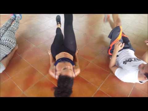 Junte Fitness de La Fitness Girl del Verano 2017 | Eventos