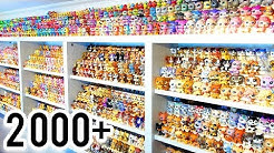My 2,000+ Littlest Pet Shop Collection!