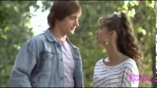 Песня о любви из сериала Красивая жизнь - Екатерина Дубакина