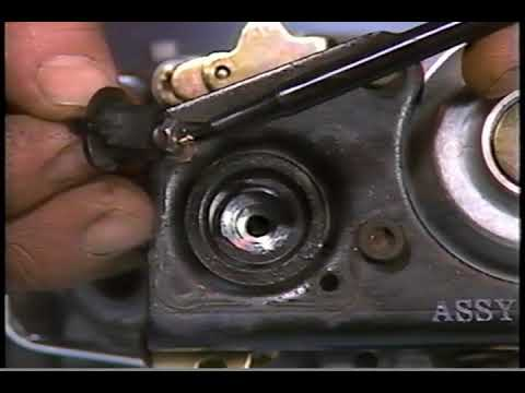 Chrysler - Safety Recall 605, Cummins Diesel Injection Pump Replacement