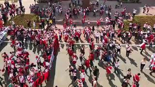 ASÍ SE VIVE LA FIESTA DEL MUNDIAL RUSIA 2018