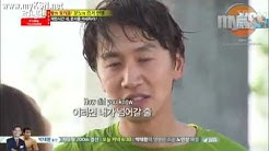 Running man Member Funny acting w/ Dorky Actresses