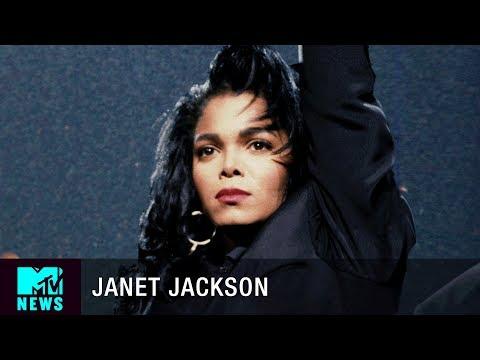 The Influence of Janet Jackson & 'The Velvet Rope' Album   MTV News