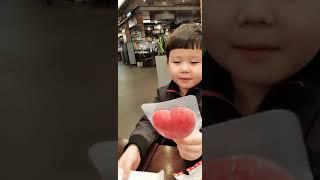 아이스팩토리 수박맛