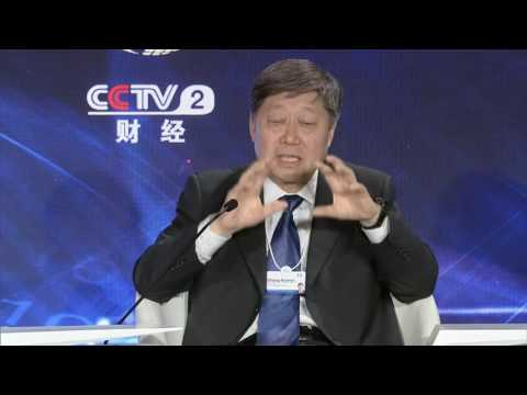 China 2016 - How Innovation Grows