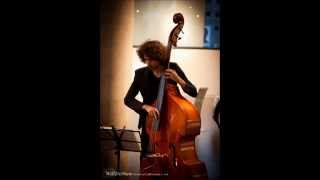 GABRIEL CRUZ -  Night & Day (double bass & sax duet)
