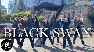 Download lagu [K-POP IN PUBLIC] BTS (방탄소년단) - Black Swan Dance Cover by ABK Crew from Australia