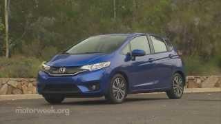 Video Road Test: 2015 Honda Fit download MP3, 3GP, MP4, WEBM, AVI, FLV Oktober 2018