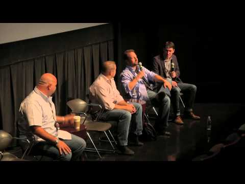 Matt Farah, Director Andrew Filippone, Jr. Discuss 'Black Air' -- Jalopnik Film Festival