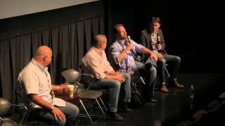 Matt Farah, Director Andrew Filippone, Jr. Discuss 'Black Air' -- Jalopnik Film Festival