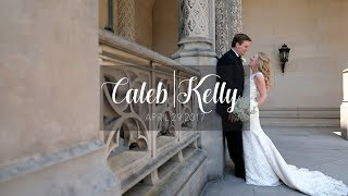 Caleb & Kelly | the Biltmore Estate