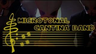 Microtonal Cantina Band