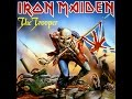 The Trooper. HQ audio.