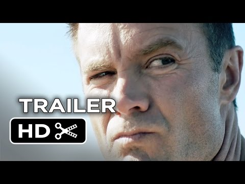 Against The Sun TRAILER 1 (2015) - Garret Dillahunt, Tom Felton Movie HD