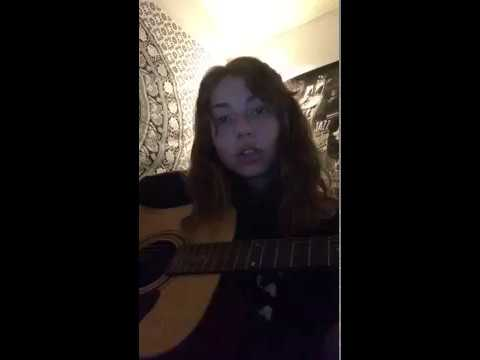 Olympe - POUR LE PIRE by Orelsan (Cover)