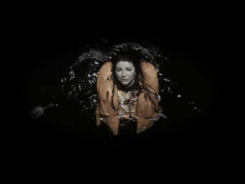 'Wake Up' - Kate Bush - Before The Dawn - Live Album Ad