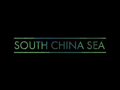 South China Sea - 'Avery' Lyric Video