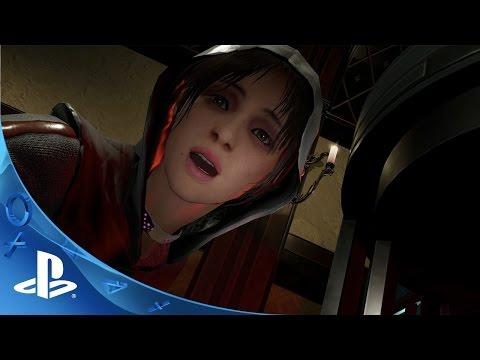 Republique - Official Trailer | PS4 thumbnail