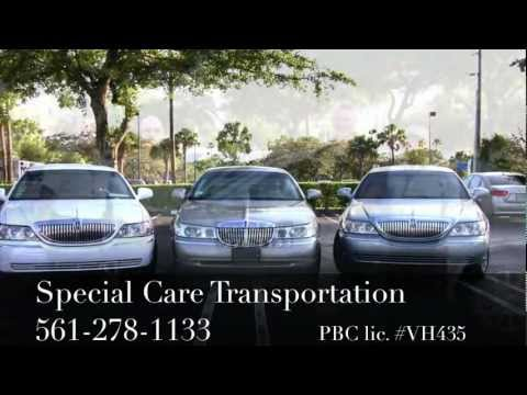 Boynton, medical transportation, senior transportation, medical transportation service,