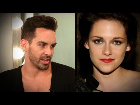 Kristen Stewart's Makeup Artist Reveals How to Fake Flawless Skin