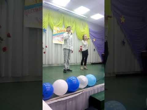 Дуэт с одноклассницей песня одноклассники Татьяна Лунёва