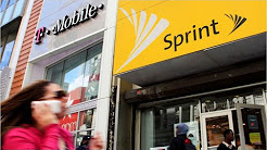 T-Mobile, Sprint Merge And Promise 5G