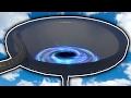L'ENTRATA DI UN BUCO NERO! - GTA 5 Online w/GiampyTek
