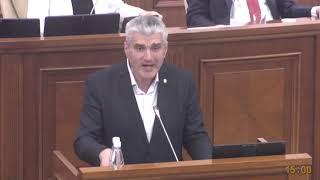 Alexandr Slusari Despre Modificările Din Politica Bugetar Fiscală și Vamală