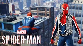 Spider-Man PS4 - BIG BIG Teaser Just Dropped!