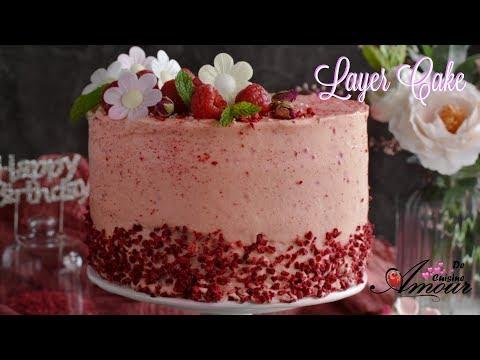 recette-du-layer-cake,-gateau-d'anniversaire-à-étages