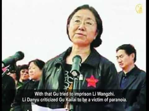 """Bo Xilai's Ex Discloses His """"Palace Coup"""""""