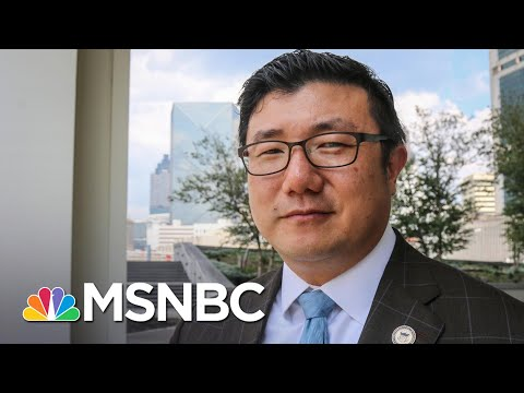 U.S. Attorney In Georgia Abruptly Resigns After Trump Scorns Unnamed | Rachel Maddow | MSNBC