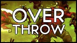 Dota 2 Mods | AN HOUR OF NONSENSE!! | Baumi plays Overthrow