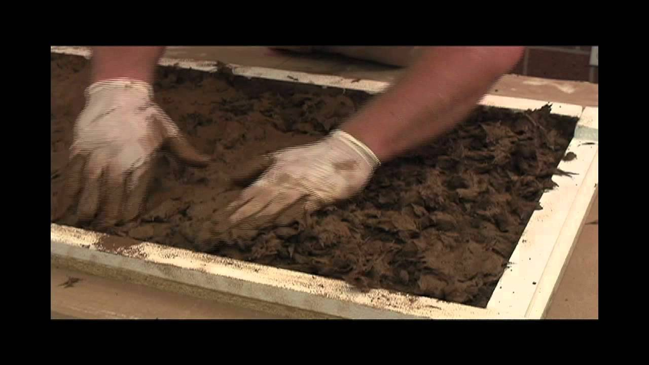 ... Countertops & Wall Panels - Xtreme GFRC Mix by SureCrete - YouTube