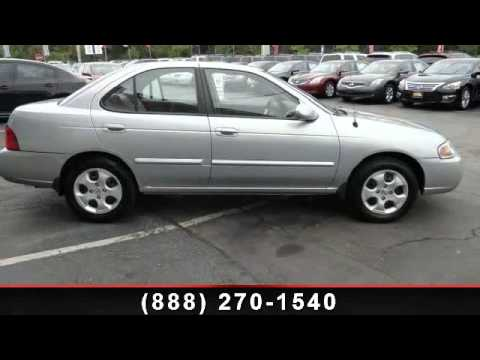 Captivating 2004 Nissan Sentra   Atlantic Nissan   West Islip, NY 1179