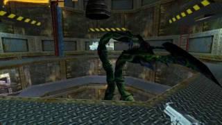 Скачать Half Life Source Episodio 11