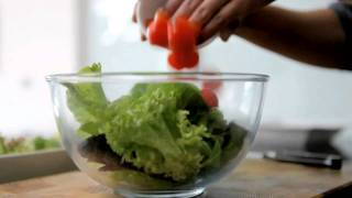 Lydia's Poached Salmon Salad, Food & Wine Recipe - Everyday Excellence