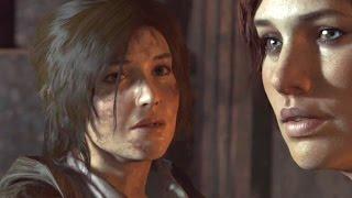 ВОЙНА! #13 Rise of the Tomb Raider на русском! (HD) Новая Лара Крофт!