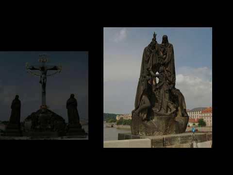 Prague Czech Republic in HD