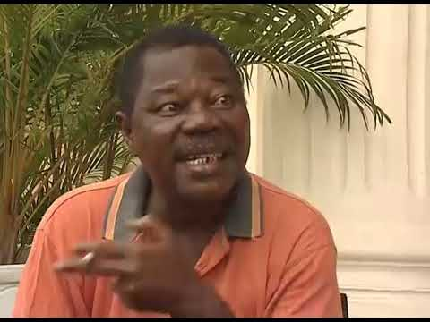 Download Sam Loco Efe Displays His American Assent .. Very Funny - Nigerian Comedy Skits !