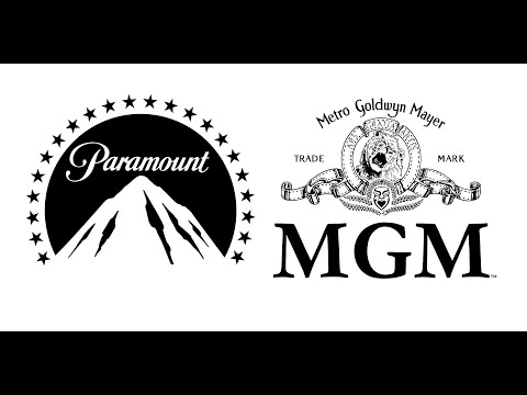 A History of Paramount Pictures (and MGM, too!)
