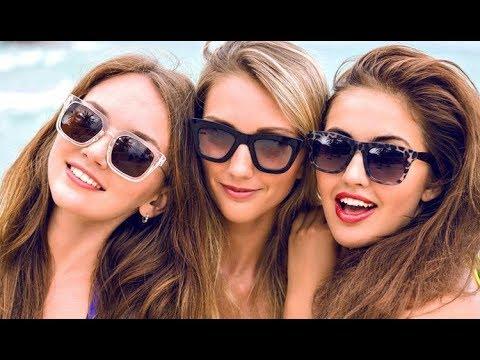 39536f6d9 وائل صلاح خبير تجميل الوجه بالنظارة : أحدث صيحات النظارات الشمسية في صيف  2017