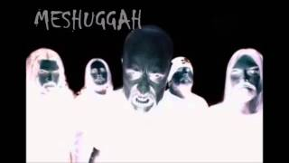 Meshuggah - Concatenation (Remix) (Slowed 15.17%, Dropped 1.33 Semitones)