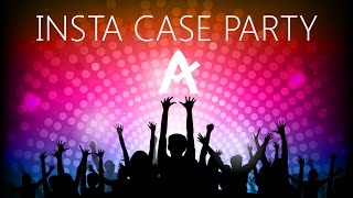 Вебинар Insta Сase Party