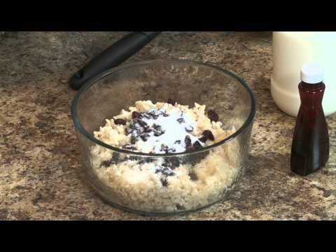 Cooking for Your Health - Brown Rice
