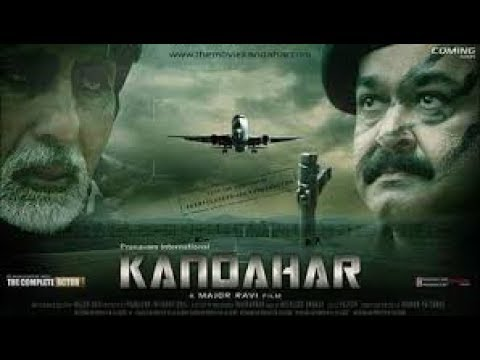 Kandahar Full movie in Hindi