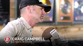 Craig Campbell - Outskirts of Heaven (Acoustic) // The George Jones Sessions