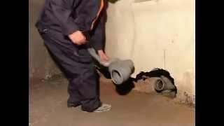 Монтаж канализации в квартире(, 2012-09-04T09:34:44.000Z)