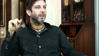 Mercury Rev interview - Jonathan Donahue (part 1)